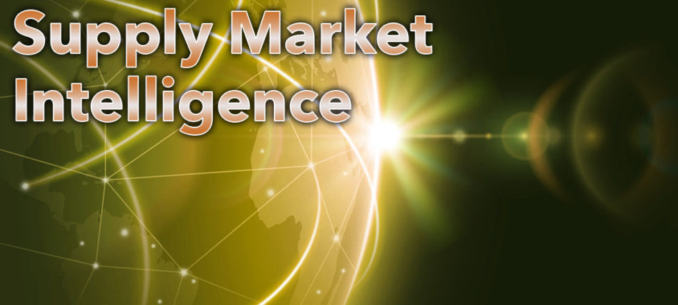 Supply Market Intelligence