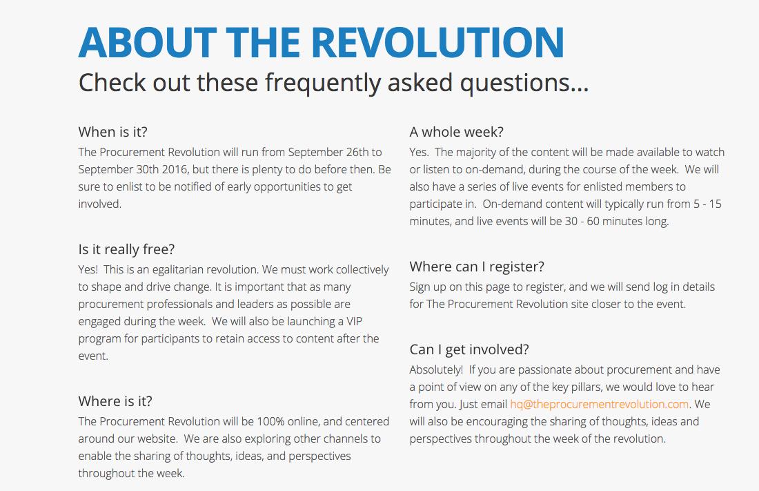 revolution_questions