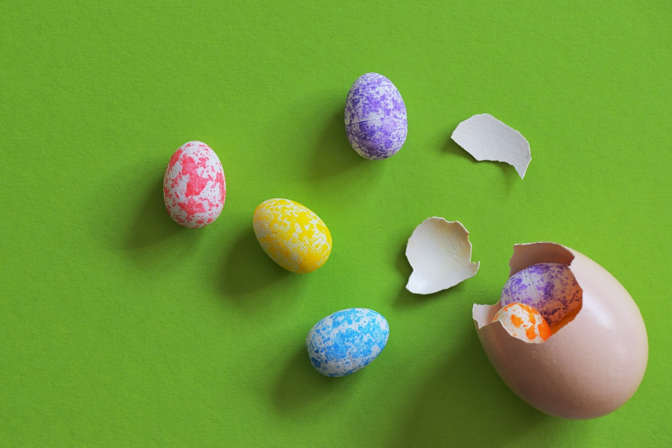 Easter Chocolate Supplier Scorecard: Good Eggs and Not So Good Eggs