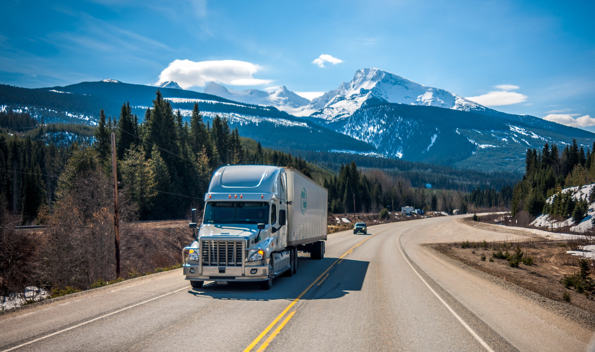 New Publication Transport Dive Focuses on Trucking Industry News and Trends